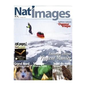 NAT'IMAGES DECEMBRE/JANVIER 10