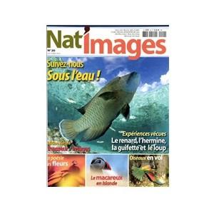 NAT'IMAGES JUIN-JUILLET 2013