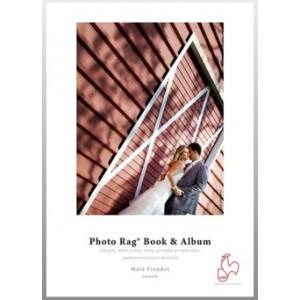 HAH PHOTO RAG BOOK, 220G, A3+