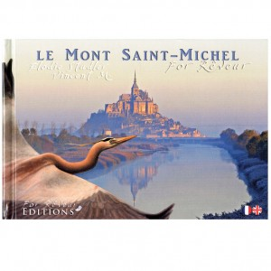 LE MONT SAINT-MICHEL FOR REVEUR