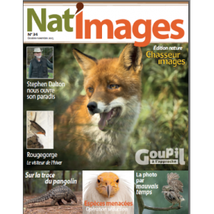NAT'IMAGES 34 - OCT-NOVEMBRE 2015
