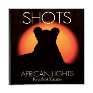 SHOTS AFRICAN LIGHTS