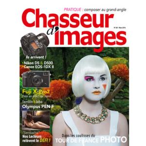 CHASSEUR D'IMAGES 381 - MARS 2016