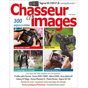 CHASSEUR D'IMAGES 384 - JUIN 2016