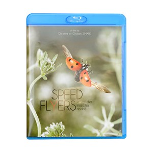 BLU-RAY SPEED FLYERS