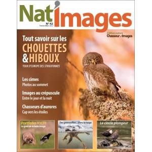 NAT'IMAGES 42 - FEVRIER-MARS 2017