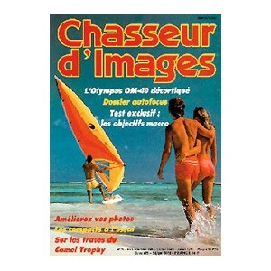 Chasseur d'Images n°75