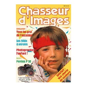 CHASSEUR D'IMAGES N°87