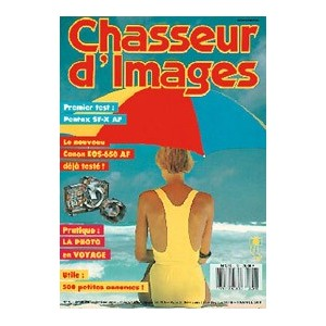 CHASSEUR D'IMAGES N°91