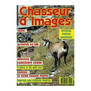 Chasseur d'Images n°102