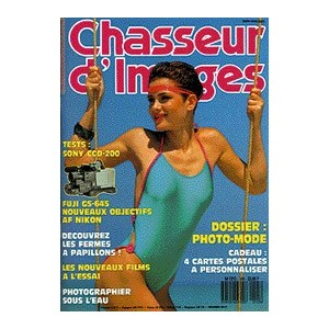 CHASSEUR D'IMAGES N°105