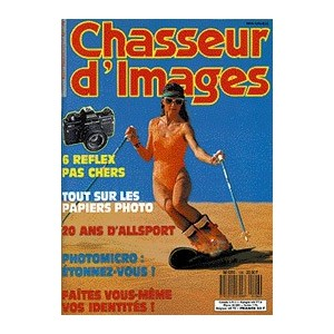 CHASSEUR D'IMAGES N°106