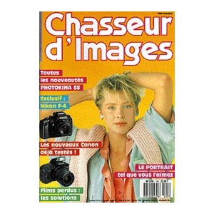 Chasseur d'Images n°107