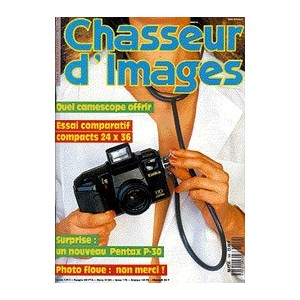 CHASSEUR D'IMAGES N°109