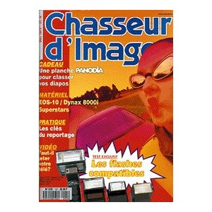 CHASSEUR D'IMAGES N° 121