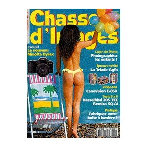 Chasseur d'Images n°134