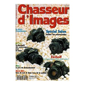 Chasseur d'Images n°137