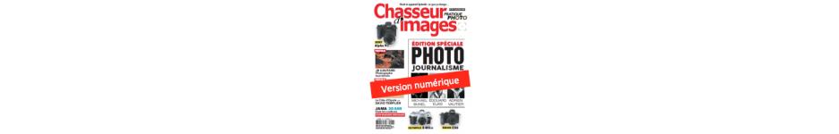 Versions numériques de Chasseur d'Images