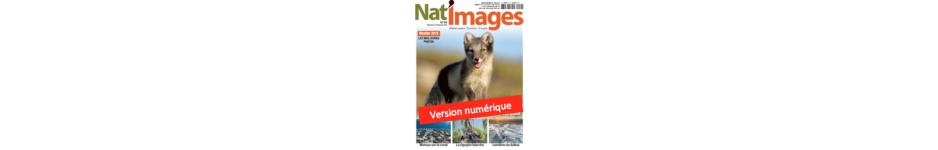 Versions numériques de Nat'Images