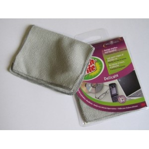 KIT 5 CARRES MICROFIBRE
