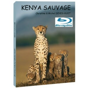 BLUE RAY KENYA SAUVAGE