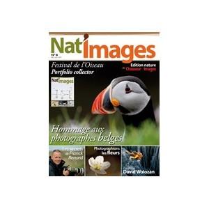 NAT'IMAGES MAI-JUIN 2011