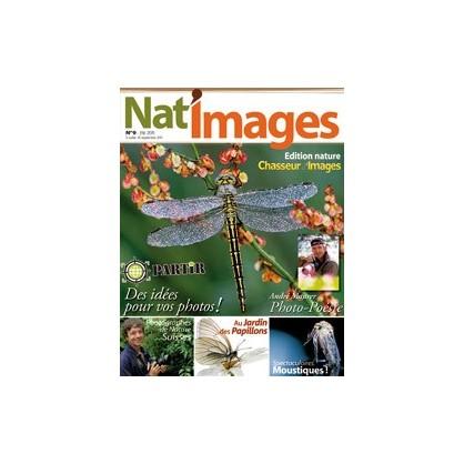 NAT'IMAGES JUILLET-AOUT 2011