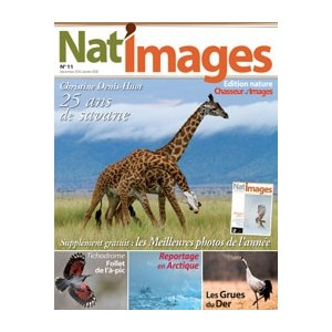 NAT'IMAGES DECEMB/JANVIER 12