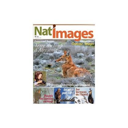 NAT'IMAGES FEVIER-MARS 2012