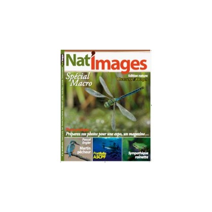 NAT'IMAGES JUIN-JUILLET 2012
