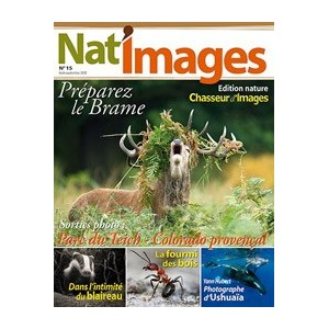NAT'IMAGES AOUT-SEPTEMBRE 2012