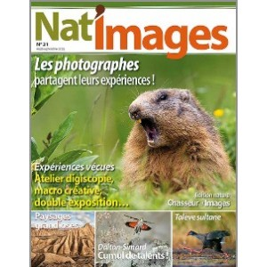 NAT'IMAGES AOUT-SEPTEMBRE 2013