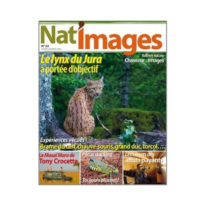 NAT'IMAGES OCT-NOV 2013