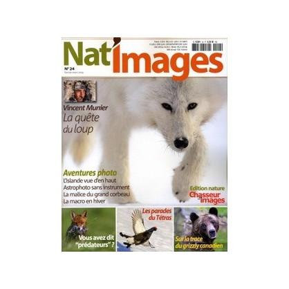 NAT'IMAGES FEVRIER-MARS 2014