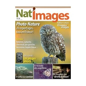 NAT'IMAGES JUIN-JUILLET 2014