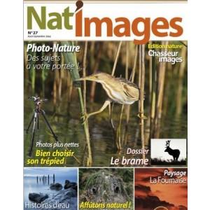 NAT'IMAGES AOUT-SEPTEMBRE 2014