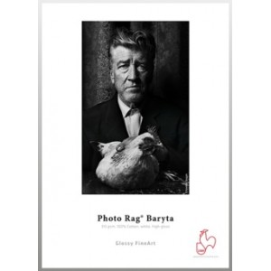 HAH PHOTO RAG BARYTA, 315G, A3+
