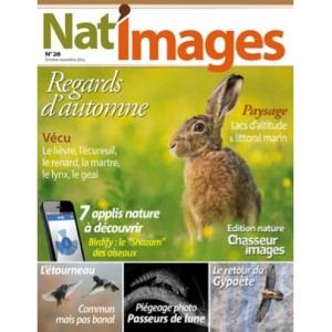 NAT'IMAGES OCTOBRE-NOVEMBRE 2014