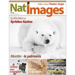 NAT'IMAGES DECEMBRE-JANVIER 2015
