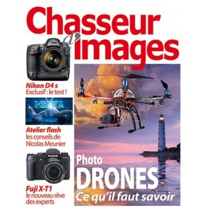 CHASSEUR D'IMAGES 362 - AVRIL 2014