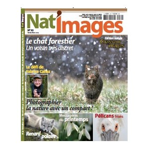 NAT'IMAGES 30 - FEV-MARS 2015