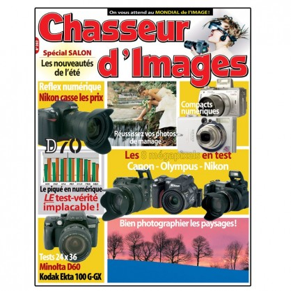 CHASSEUR D'IMAGES AVRIL 04