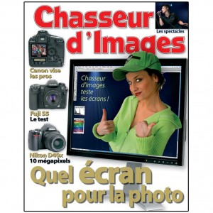 CHASSEUR D'IMAGES AVRIL 2007