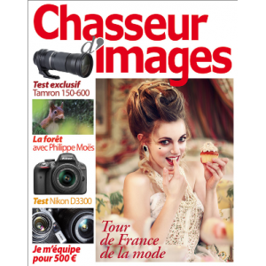 CHASSEUR POCKET MARS 2014