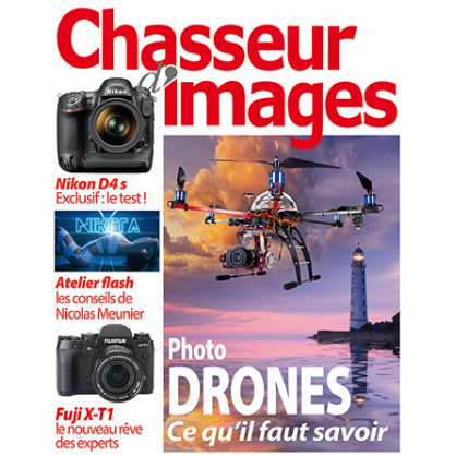 CHASSEUR POCKET AVRIL 2014