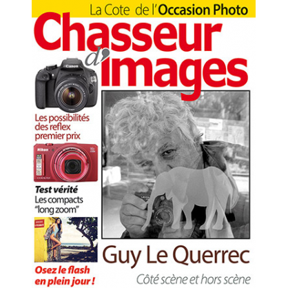 CHASSEUR POCKET MAI 2014