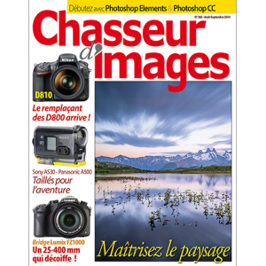 CHASSEUR POCKET 366 - AOUT/SEPT 2014