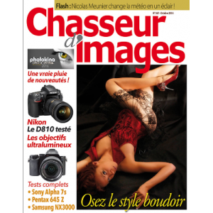 CHASSEUR POCKET OCTOBRE 2014