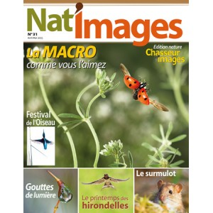 NAT'IMAGES 31 - AVRIL-MAI 2015