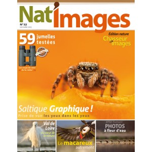 NAT'IMAGES 32 - JUIN-JUILLET 2015